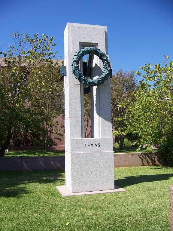 World War II Veterans Memorial